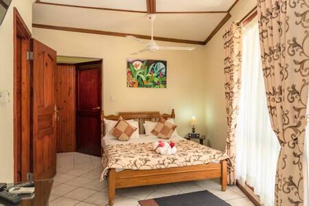 Carana Hilltop Villa (Standard Double - 15% OFF)