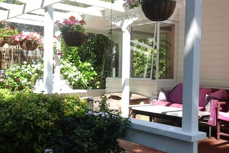Maple Cottage, Cute & Cosy - Kerikeri - House