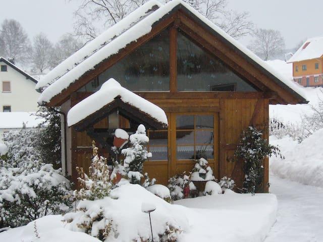 Privatpension Familie Schultheis - Steinau an der Straße - 家庭式旅館
