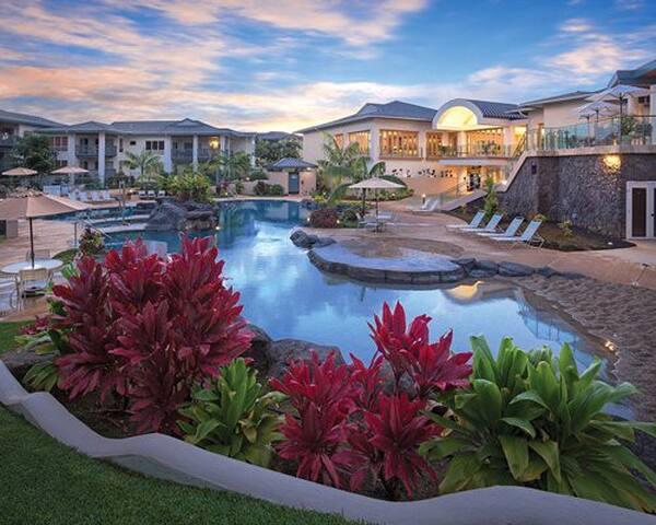 Wyndham Bali Hai 2BR Villas