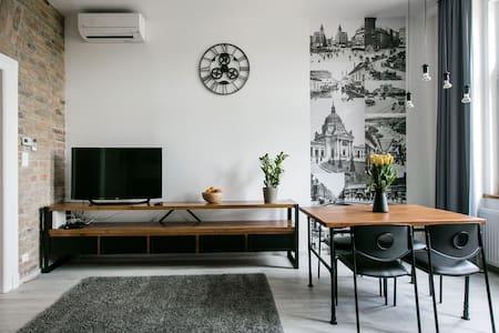 Romantic Studio near Buda Castle - Budapest - Lakás
