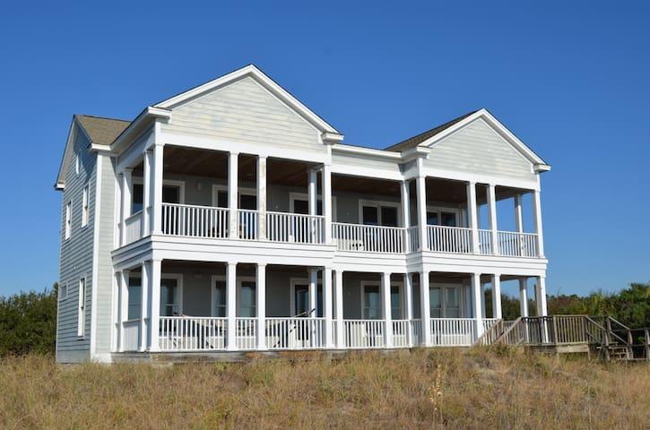 #1001 Mr. Bug's Summer House - Pawleys Island - Rumah