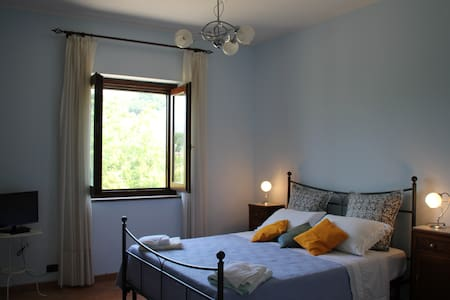Camera Borea - Castellabate - Bed & Breakfast