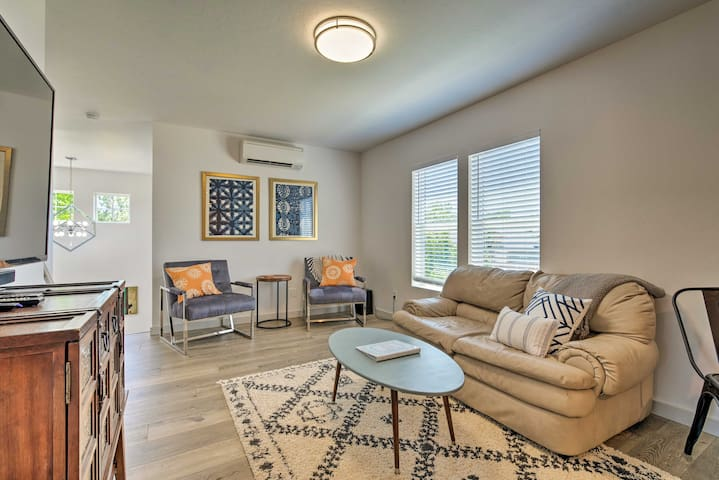 NEW! Townhome Near Dtwn Boise, 6 Mi to Bogus Basin