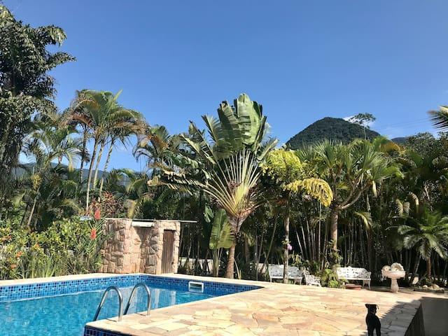 PRAIA e CAMPO reserva (Suite n4) - Morada da Praia