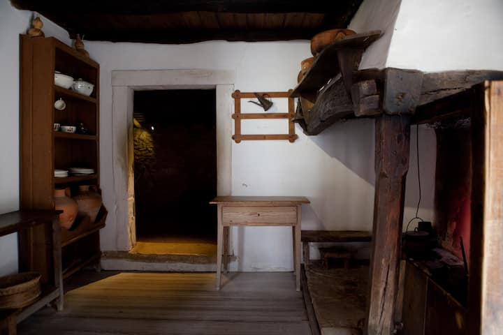 Casa dos Pastorinhos