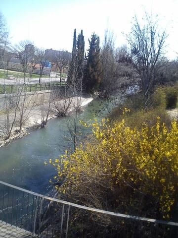 Apartamento Tor , vacaciones.  - 巴利亞多利德(Valladolid)