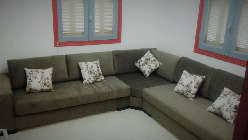 Appartement meublé sfax