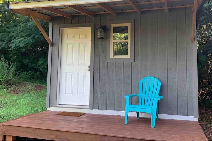 Teensy Weensy Firefly Cabin