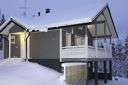Villa Sidori 4 - Jämsä - Casa