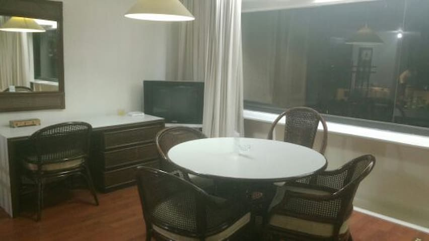 SUITES AMBERES 33 - Juárez - Apartment