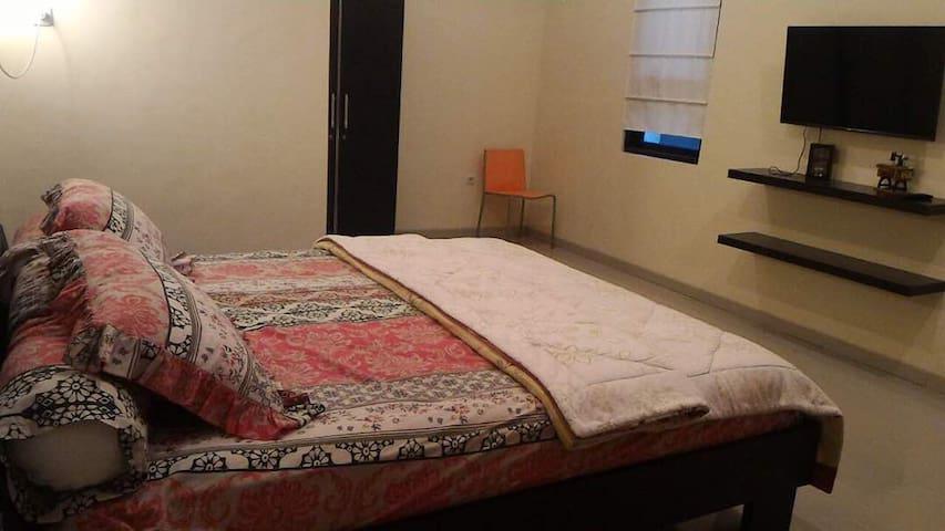 Guest House Jalan Karet