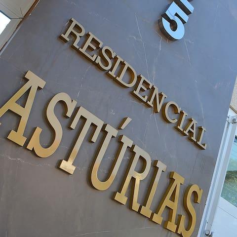 Apartamento em Atibaia - Atibaia - Wohnung