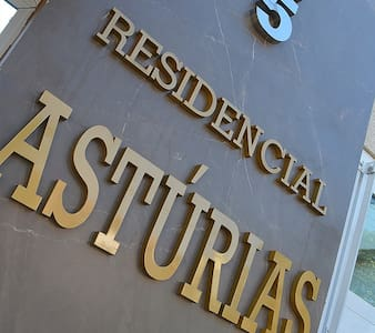 Apartamento em Atibaia - Atibaia