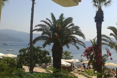 Uysal Motel - Marmaris - Hotel boutique