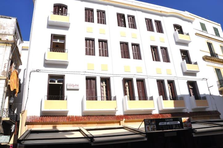 Hotel mauritania tanger medina  - Tangier - Pension