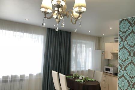 Уютные апартаменты в центре Владимира (cozy rooms)
