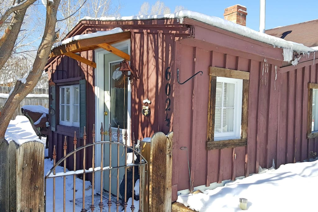 Your basecamp to mountain adventure chalet in affitto a for Cabine in affitto nel parco invernale colorado