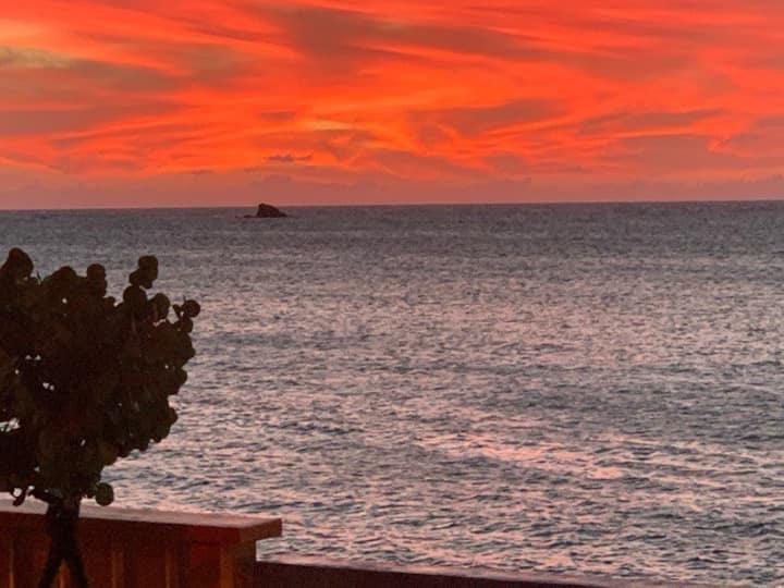 Best Ocean View Marbella Blue Reef Apartment 1