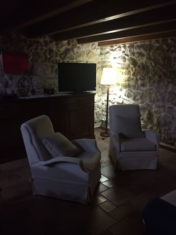 Cottage in the Mountains Sicani. - Castronovo - Apartament