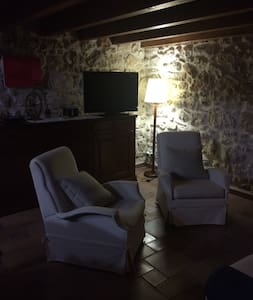 Cottage in the Mountains Sicani. - Castronovo - Apartment