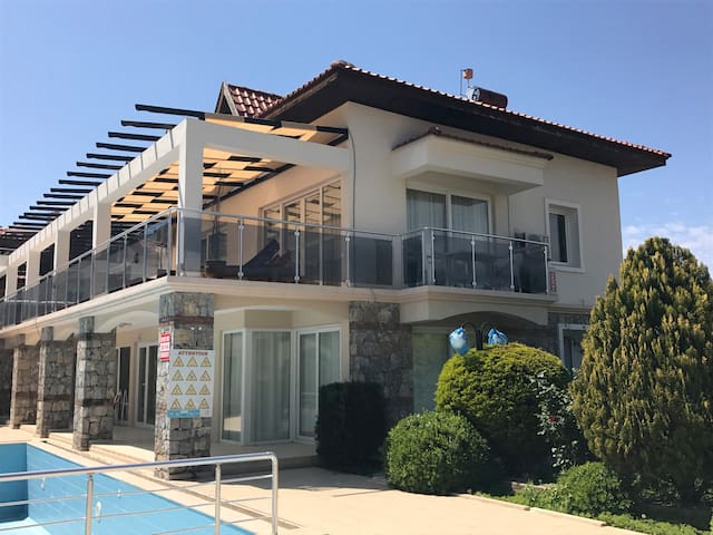 Beautiful spacious 3 Bed Apartment, Ovacik, Turkey - Ölüdeniz - Flat