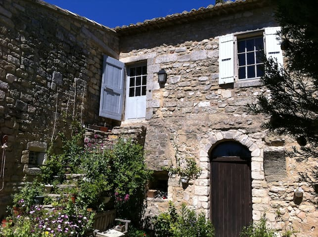 La Cure's Cabanon - Ménerbes - Bed & Breakfast
