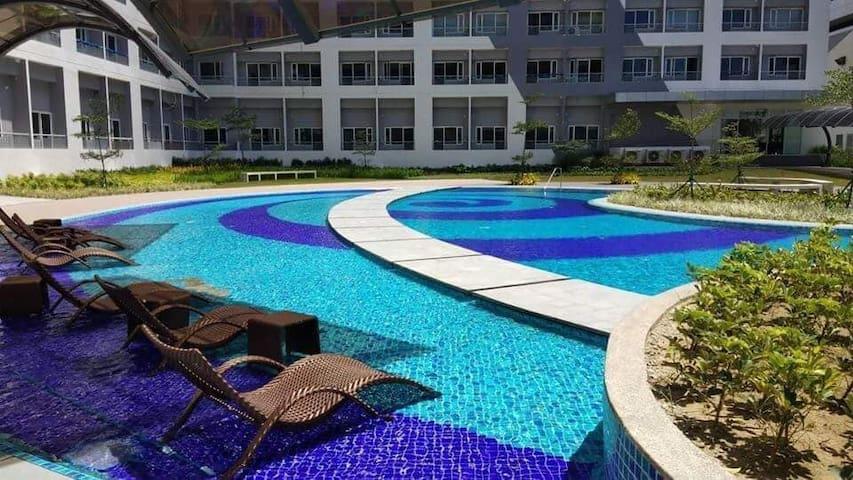 4Rent comfy and spacious  Condotel near BGC Taguig