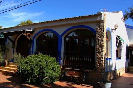 Quijote Wine Tours Villa - Quintanar de la Orden - Villa