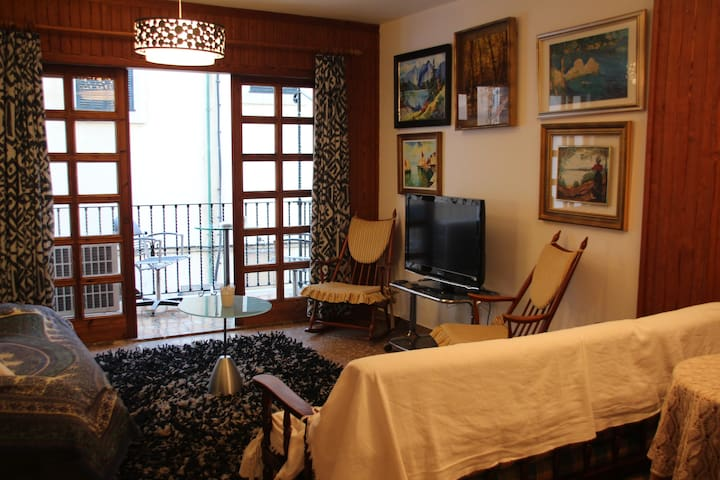 Ideal apartment in downtown  - Binissalem - Apartamento