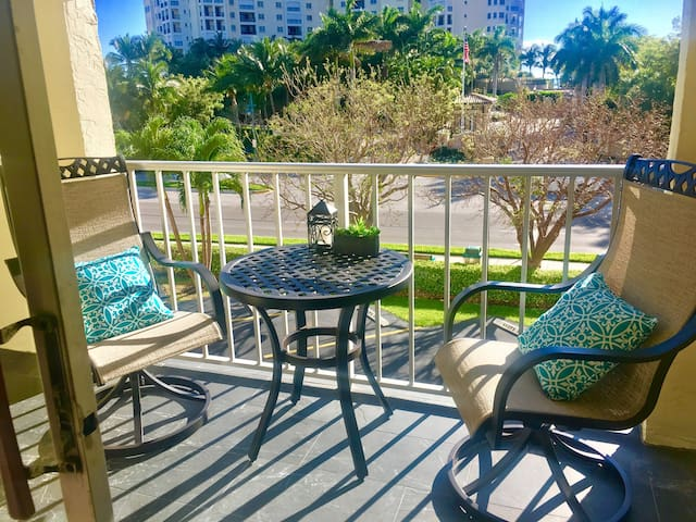 Luxury and it's close to the beach - Marco Island - Apartamento