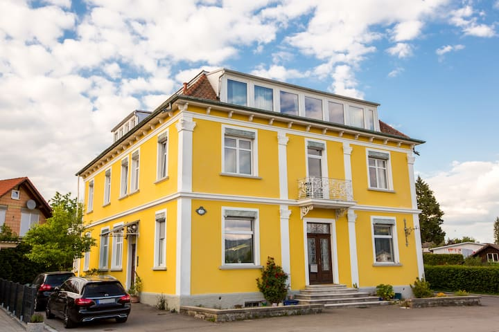 Beautiful apartment for 4-6 persons (75m2)