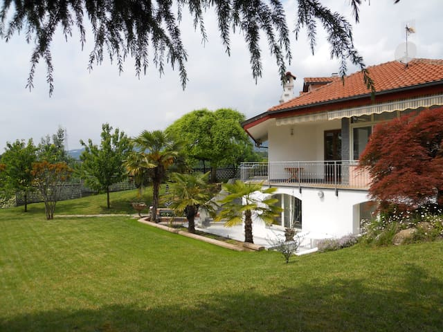 Bed & Breakfast I LiMaDi - Pecetto Torinese