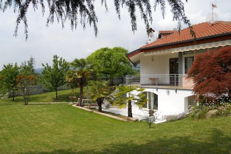 Bed & Breakfast I LiMaDi - Pecetto Torinese - Bed & Breakfast