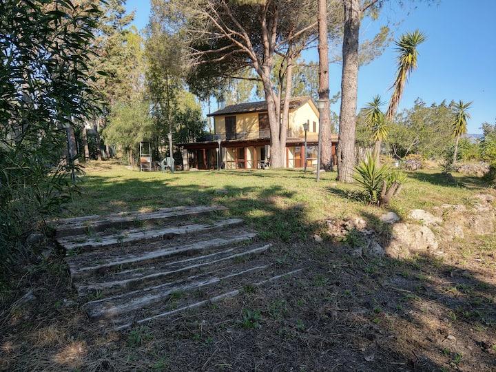 Villa Torre Ellera