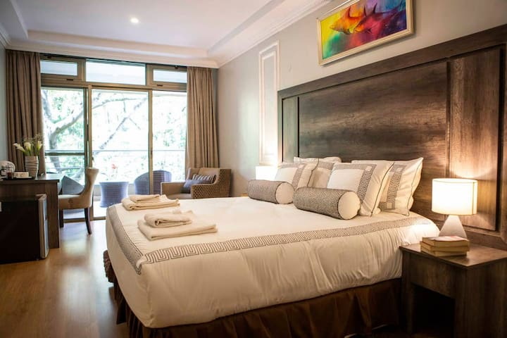 Muthaiga Stays Boutique Hotel