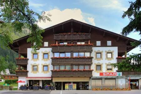Appartement mit Bergblick St. Jakob - St. Jakob in Defereggen - Leilighet