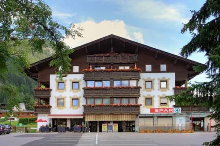 Appartements mit Bergblick St. Jakob