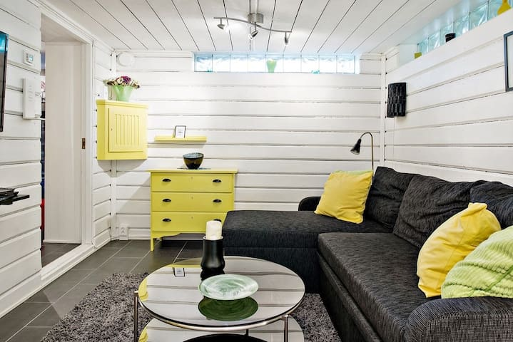 Apartment in Mölndal/Gothenburg
