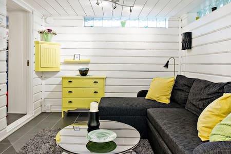 Lägenhet / Apartment Mölndal/Gothenburg