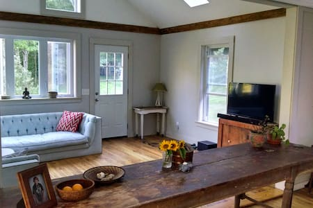Country Cozy Retreat - Brooktondale - Maison
