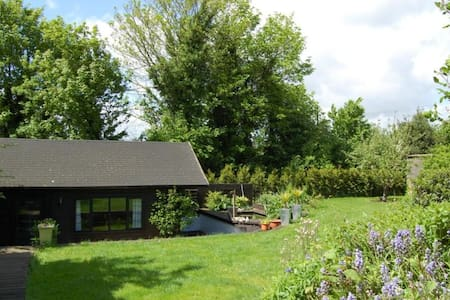 Luxury chalet - 20 min to London - Chalfont St Peter