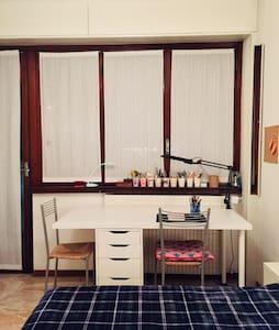 Cozy room in Lecco