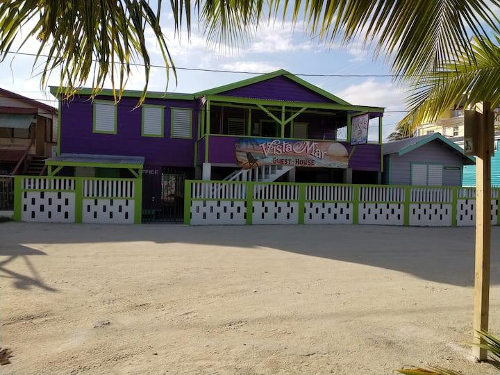 Beach front Room # 1