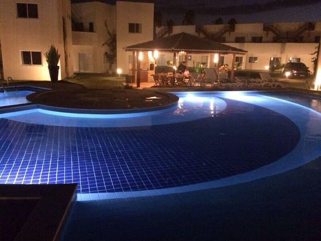 Relaxamento, prazer e beleza - Maracajaú - Chalet