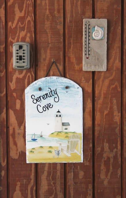 Serenity Cove