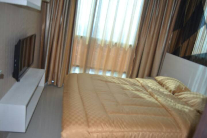 Apartment GP Plaza, Unit 2725