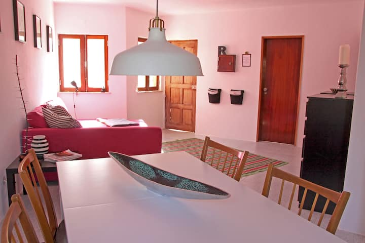 Cosy & stylish apartment nearby the ocean [B]