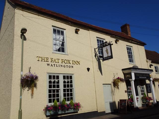 Fat Fox Inn