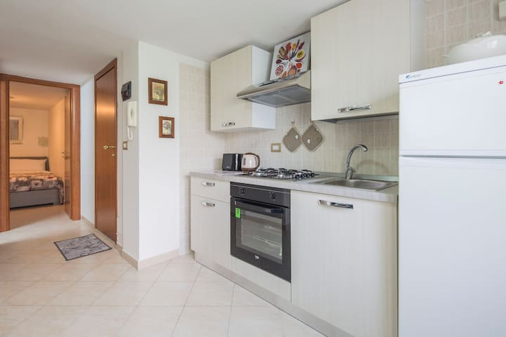 City Center Apartment - Pompei - Apartment